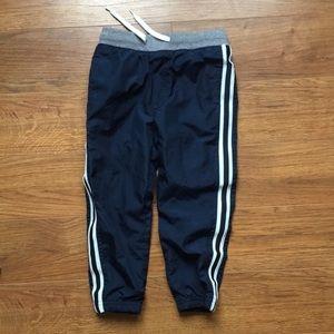 4T  lined pants splash pant , OshKosh